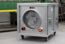 Odsavač azbest FSB 4000